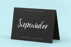 Sixpounder Product Image 1