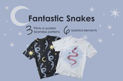 Fantastic Snakes Product Image 1
