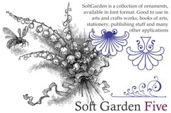 Soft Garden Five Product Image 3