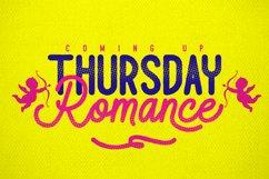 Majestic Romance - Font Duo Product Image 2