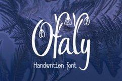 Ofaly Font Product Image 1