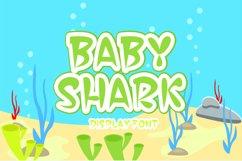 Baby Shark Product Image 1