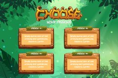 Growth Forest Display Font Product Image 2