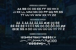 Web Font Niyoosha Font Product Image 5
