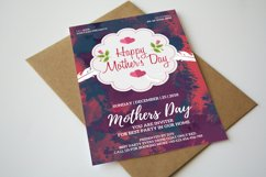 Mother's Day Invitation Product Image 1