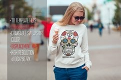 Sweatshirt Mock-Up Vol 1 Product Image 2