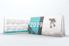 Desk Calendar Mockups Product Image 4