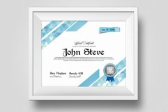 Certificate and Diploma Templates Product Image 1