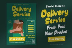 SPLASH - Handdrawn Product Image 6