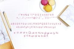 Schuya Font Product Image 2