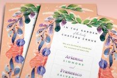 Lovely Spring Story Invite I Product Image 4