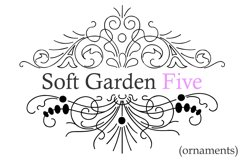 Soft Garden Five Product Image 1