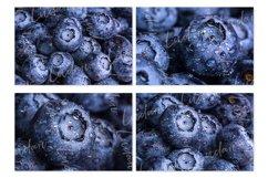 Blueberry. Styled stock photo set. Product Image 3