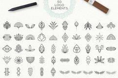 Mandala Collection [630 Elements] Product Image 6