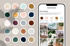 Instagram Highlight Covers Boho Colours Product Image 2