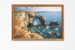 Rocks and Sea - Wall Art - Digital Print Product Image 4