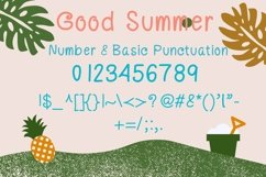 GoodSummer Product Image 6