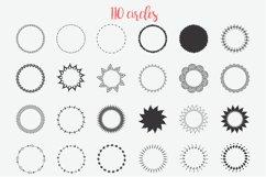 The Pretty Freakin' Big Hand Drawn Logo Design Kit Product Image 6