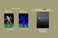 Size-Type-Photoshop Action Product Image 2