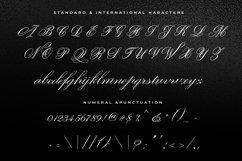 Giordano Script Product Image 6