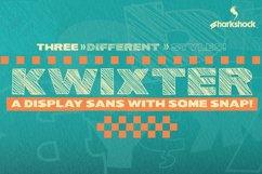 Kwixter Product Image 1