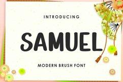 Samuel Product Image 1
