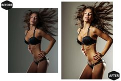 10 Boudoir Photoshop Actions And ACR Presets, Sexy Theme Product Image 2