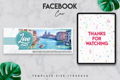 9 facebook cover templates Product Image 7