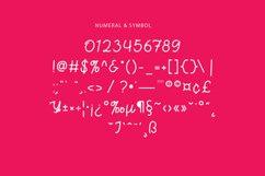 Bhamious - Monoline Script Font Product Image 6
