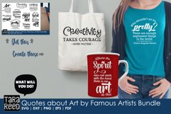 Quotes about Art by Artists Bundle Product Image 3