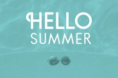 Fresh Squeezed Font Duo Product Image 6