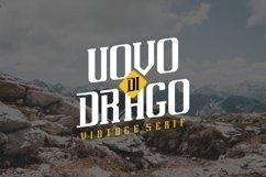 Uovo Di Drago Product Image 1