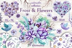 Frost & Flowers Product Image 1