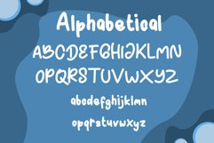 JellyBean    Cute & Playful Fonts Product Image 4