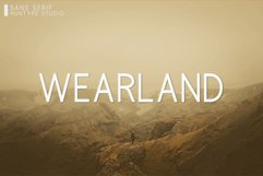 Wearland Product Image 1