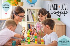 Teach Love Inspire - Teaching, Home School, Kids Product Image 3