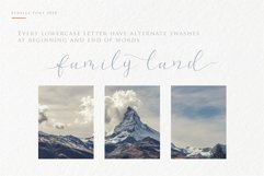 Fenella - Luxury Romantic Font Product Image 5