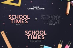 School Times Product Image 6