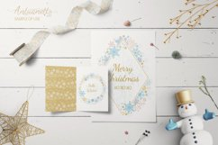 Sparkling snowflakes collection Product Image 3