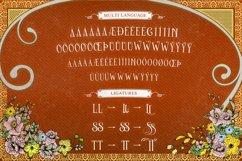 De Arloy Typeface Product Image 4