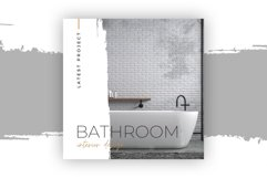 Interior Designer Instagram Posts Template | CANVA Product Image 3