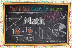 Matildas Back to School Product Image 2
