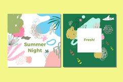 Forever Summer Land Abstract Design Product Image 3