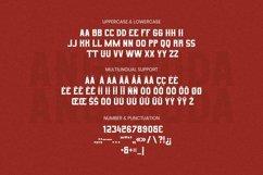 Web Font Angrboda Font Product Image 5