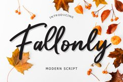 Fallonly Product Image 1