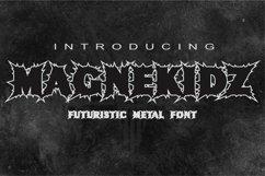 Graffiti Font Bundles vol.2 Product Image 2