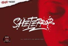 SheTerror Product Image 2