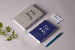 Morigana Hand Brush Calligraphy Font Product Image 4