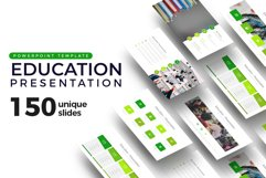 Education PowerPoint Presentation Product Image 1
