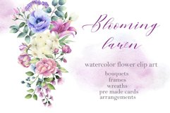 BLOOMING LAWN Product Image 1